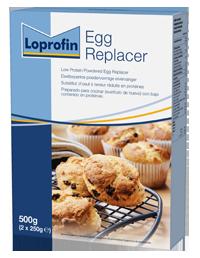 Loprofin Egg Replacer (sustituto de huevo)