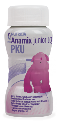 PKU Anamix Junior LQ