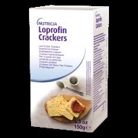 Loprofin Crackers (pan crujiente)