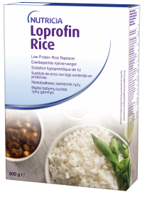 Loprofin Rice (Arroz)