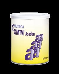 XMTVI Asadon