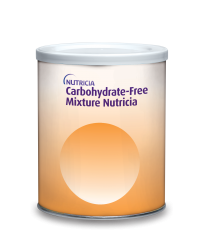 Carbohydrate-Free Mixture Nutricia