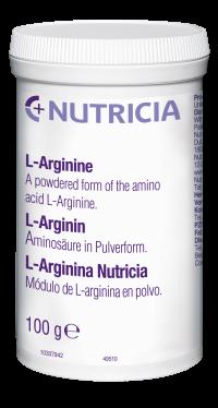 L-Arginina Nutricia