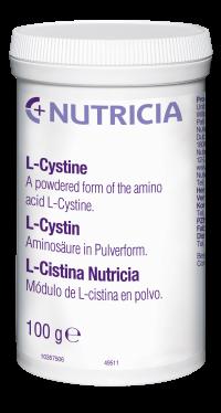 L-Cistina Nutricia