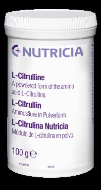 L-Citrulina Nutricia
