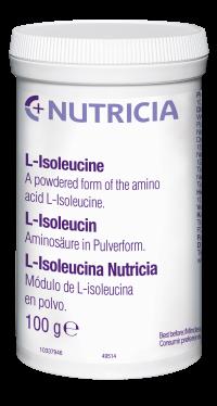 L-Isoleucina Nutricia