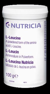 L-Leucina Nutricia