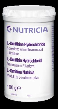 L-Ortinina Nutricia