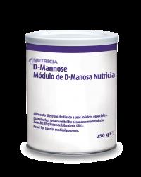 Módulo de D-Manosa Nutricia