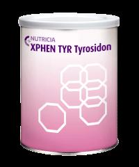 XPhen, Tyr Tyrosidon