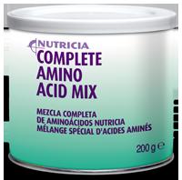 Mezcla Completa de Aminoácidos Nutricia