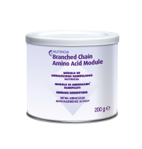 Módulo de Aminoácidos Ramificados Nutricia
