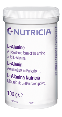 L-Alanina Nutricia