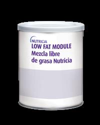 Mezcla Libre de Grasa Nutricia