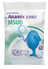 MSUD Anamix Junior