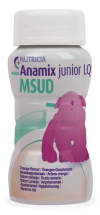 MSUD Anamix Junior LQ