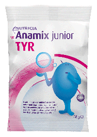 TYR Anamix Junior