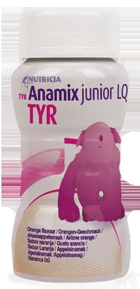 TYR Anamix Junior LQ
