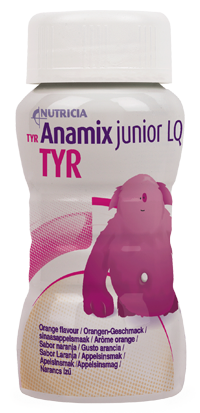 TYR Anamix Junior LQ