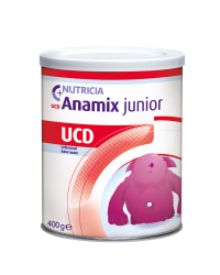 UCD Anamix Junior