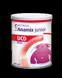 UCD Anamix Junior