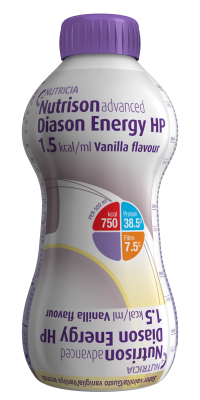 Nutrison Advanced Diason Energy HP