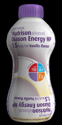 Nutrison Advanced Diason Energy HP