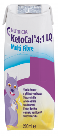 Ketocal 4:1 LQ Multi Fibre