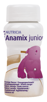 HCU Anamix Junior LQ