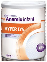 HYPER LYS Anamix Infant