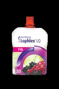 TYR Lophlex LQ 20