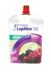 MSUD Lophlex LQ 20