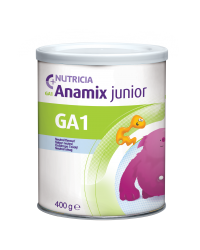 GA1 Anamix Junior