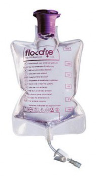 Contenedor Flocare® Flexible 1,3 L