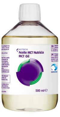 Aceite MCT Nutricia