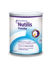 Nutilis Powder
