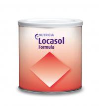 Locasol Fórmula