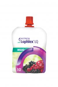 MSUD Lophlex LQ 10