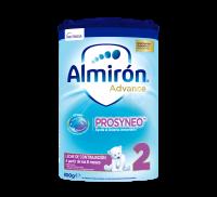 Almirón Prosyneo 2