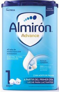Almirón Advance 1