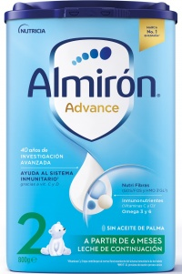 Almirón  Advance 2