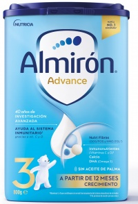 Almirón  Advance 3