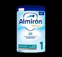 Almirón  Advance AR 1