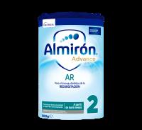 Almirón  Advance AR 2