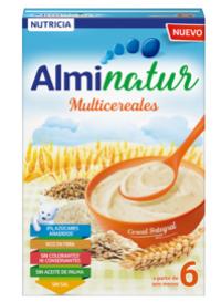 Alminatur Multicereales