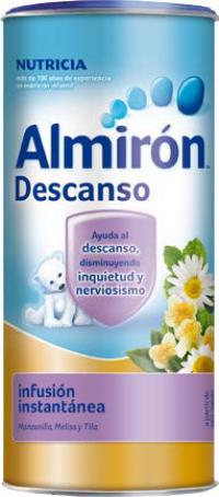 Almirón Infusión Descanso