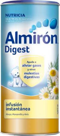 Almirón Infusión Digest