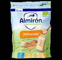 Almirón Cereales Ecológicos Multicereales