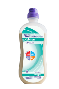 Nutrison Advanced Cubison