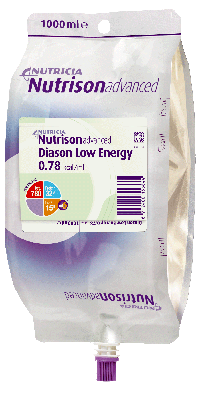 Nutrison Advanced Diason Low Energy